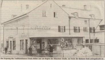 1948: Wörmann und Müller