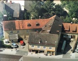 1989: Luftaufnahme