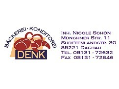 Bäckerei Denk (Inh. Nicole Schön)