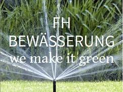 FH Bewässerung