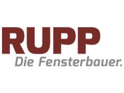 Fensterbau Rudolf Rupp GmbH