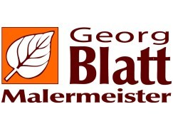 Malermeister Georg Blatt